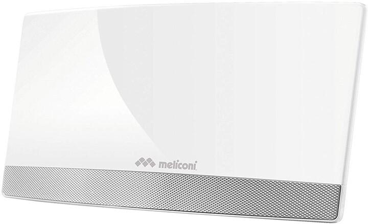 Meliconi AT 55, pokojová, bílá