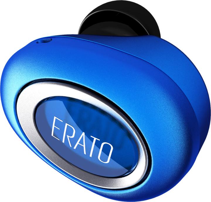Erato Muse 5, modrá