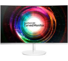 "Samsung C32H711 - LED monitor 32"" - LC32H711QEUXEN"