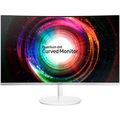"Samsung C32H711 - LED monitor 32"""