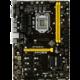 Biostar TB250-BTC PRO - Intel B250
