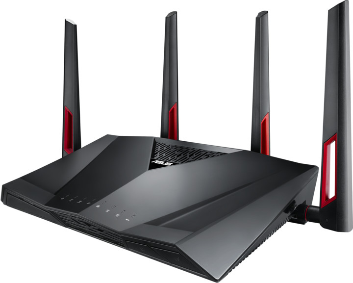 ASUS RT-AC88U Wireless AC3100