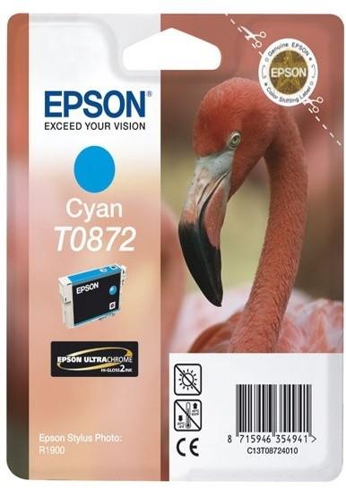 Epson C13T08724010, cyan