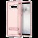 Spigen Crystal Hybrid Glitter pro Galaxy Note 8, rose