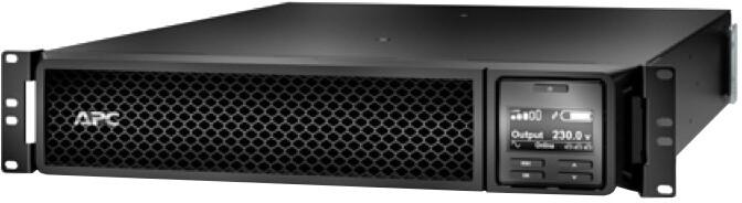 APC Smart-SRT 2200VA, 230V, ONLINE, RM, NC