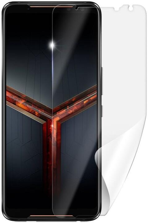 Screenshield fólie na displej pro ASUS ROG Phone II ZS660KL