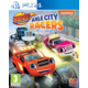 Blaze and the Monster Machines: Axle City Racers (PS4)
