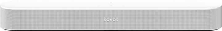 Sonos Beam 2, bílá