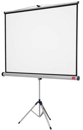 NOBO Projekční plátno se stativem, 150x100cm (16:10)
