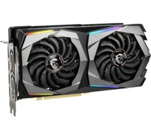 MSI GeForce RTX 2060 SUPER GAMING X, 8GB GDDR6  + RTX Bundle (Control + Wolfenstein: Youngblood)