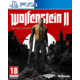 Wolfenstein II: The New Colossus (PS4)  + 300 Kč na Mall.cz