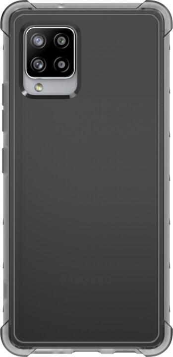 Samsung ochranný kryt A Cover pro Samsung Galaxy A42 (5G), černá