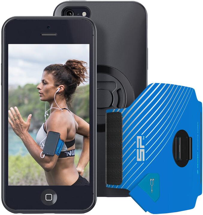 SP Connect Fitness Bundle iPhone 5/SE
