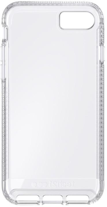 Tech21 Impact Clear zadní ochranný kryt pro Apple iPhone 7, čirý