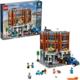 LEGO® Creator Expert 10264 Rohová garáž