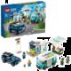 LEGO® City 60257 Benzínová stanice