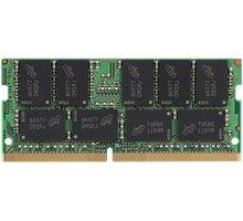 Kingston Server Premier 16GB DDR4 2666 CL19 ECC SO-DIMM, 2Rx8, Micron CL 19 - KSM26SED8/16ME