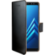 CELLY Wally pouzdro typu kniha pro Samsung Galaxy A8 (2018), černé