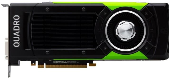 HPE NVIDIA Quadro P2200, 5GB GDDR5X