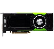 HPE NVIDIA Quadro P2200, 5GB GDDR5X - R2U55C