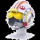 Metal Earth - Star Wars Helmet - Luke Skywalker