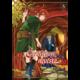 Komiks Čarodějova nevěsta, 5.díl, manga