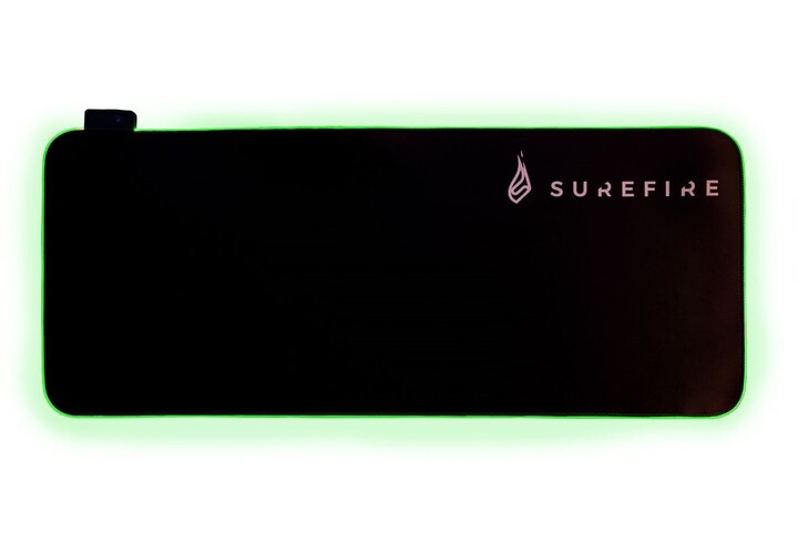 Surefire Silent Flight RGB-680, černá