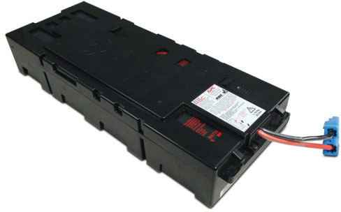 APC výměnná bateriová sada 116
