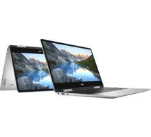 Dell Inspiron 13z (7386) Touch, stříbrná 7386-41097