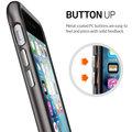 Spigen Neo Hybrid ochranný kryt pro iPhone 6/6s, gunmetal