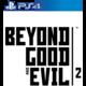 Beyond Good & Evil 2 (PS4)