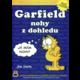 Komiks Garfield nohy z dohledu, 8.díl