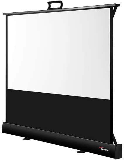 """Optoma plátno DP-1082MWL, 82"""", 16:10"""