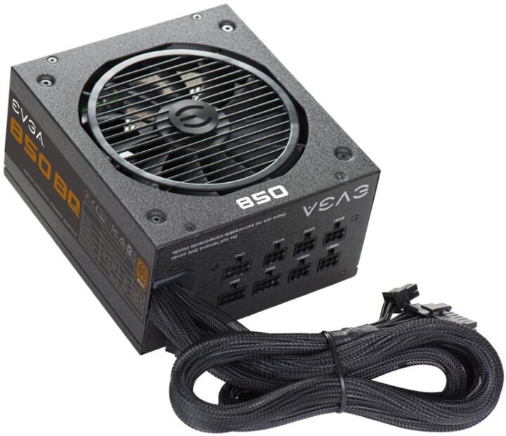 EVGA 850 BQ - 850W