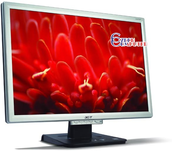 Acer Al2216w Lcd Monitor Drivers For Mac