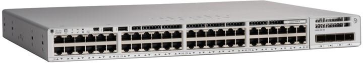 Cisco Catalyst C9200-48T-E