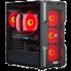 HAL3000 Alfa Gamer Ultimate 3070 Ti, černá