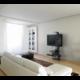 Meliconi 488067 GHOST DESIGN 2000 Držák a stolek pro TV, černá