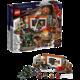 LEGO® Marvel Super Heroes 76185 Spider-Man v dílně Sanctum