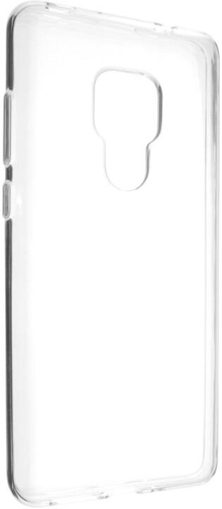 FIXED Skin pro Huawei Mate 20, 0,6 mm, čiré