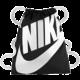 Zdarma vak Nike Heritage Gymsack, černá, univerzální (v ceně 499,-)