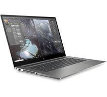 HP ZBook Studio G7, stříbrná/šedá - 1J3S5EA