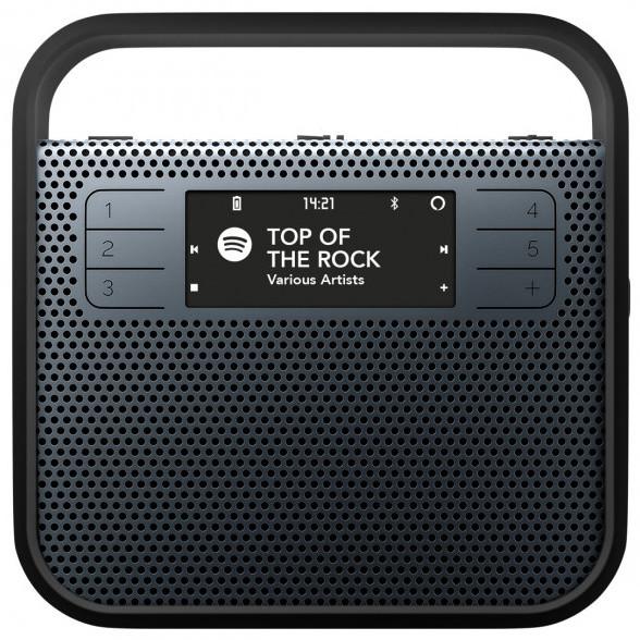 Invoxia TRIBY WiFi a Bluetooth reproduktor s HomeKit