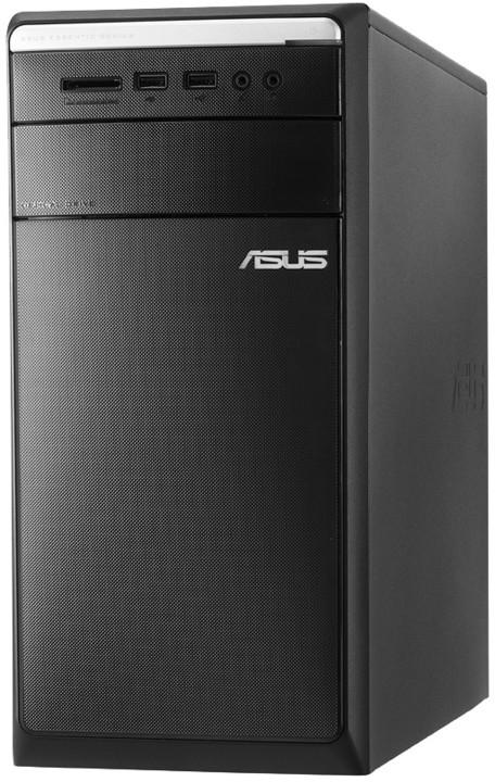 ASUS M11BB-CZ001D, černá