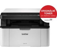 Brother DCP-1623WE - DCP1623WEYJ1