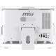 MSI Pro 20ET 4BW-045XEU, bílá