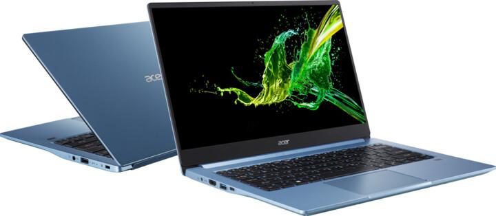 Acer Swift 3 (SF314-57G-51XX, modrá