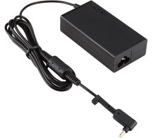 Acer adaptér 65W_3phy, tenký konektor, černá - NP.ADT0A.036