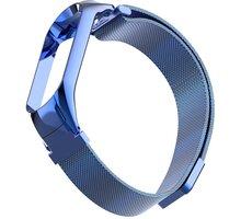 MAX náhradní řemínek pro Mi Band 3/4, modrá