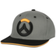 Kšiltovka Overwatch - Blocked Stretch Fit Hat